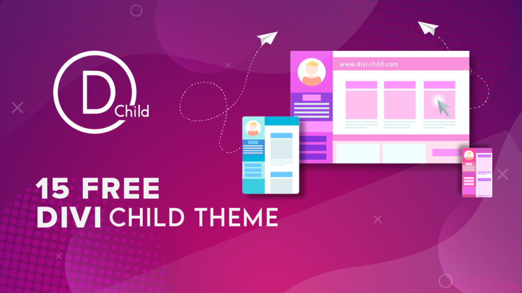 Free Divi Child Themes